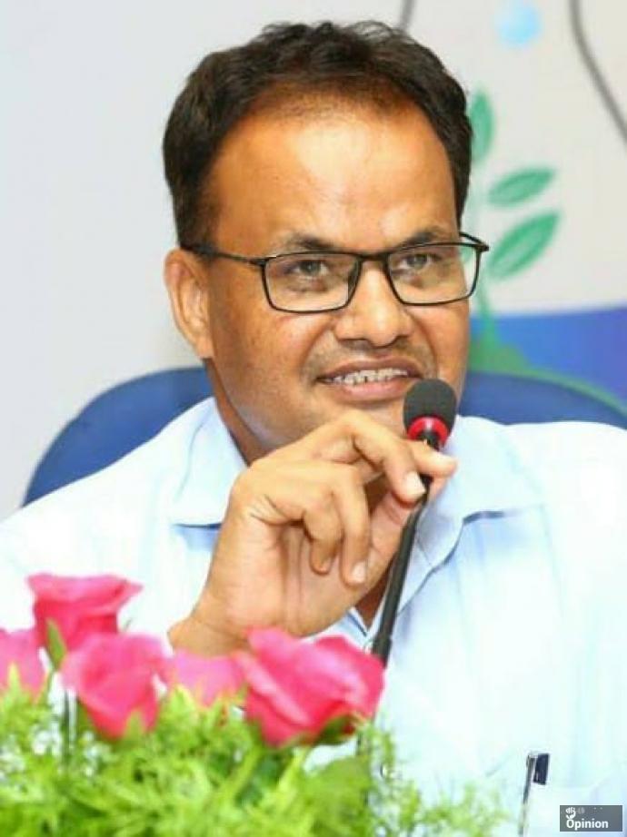 প্রেস কাউন্সিলের সদস্য নির্বাচিত হন সাংবাদিক আনন্দ রানা