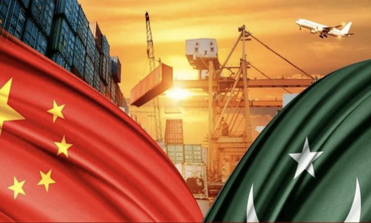 চীন ও পাকিস্তান একটি নতুন পারমাণবিক চুক্তি স্বাক্ষর করেছে